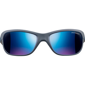 8f57d408d296 Julbo Player L Spectron 3CF Glasses Children 6-10Y grey blue at ...